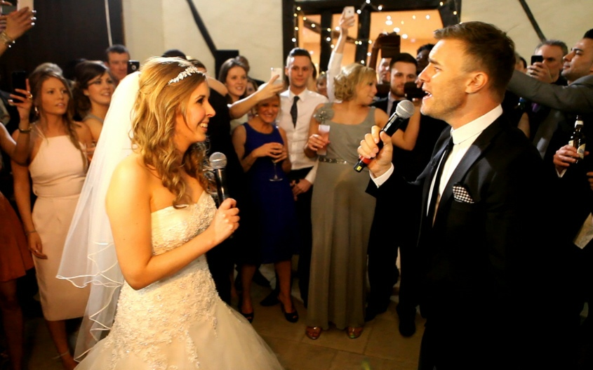 Wedding Videos Northamptonshire